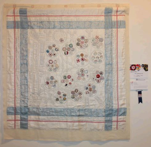 Excellence Contemporary Quilts