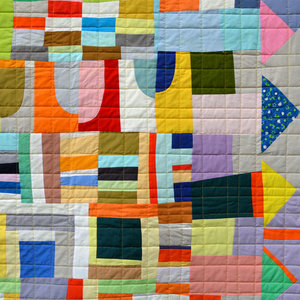 Patchwork Doodle with Sherri Lynn Wood - October 2017