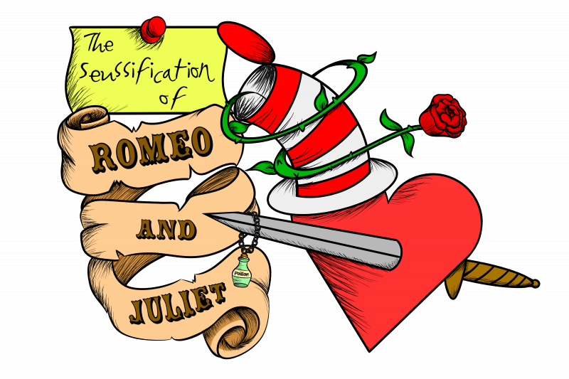 the seussification of romeo juliet at fairview youth theatre rh fairviewtowncenter com romeo and juliet clip art free romeo and juliet clipart free