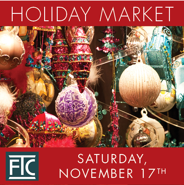 Fairview Holiday Market 2018