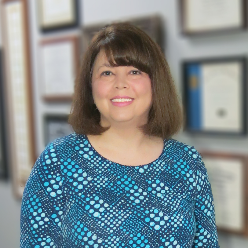 Amy Offutt   Business Office Manager  Pine Bluff | Since 2008