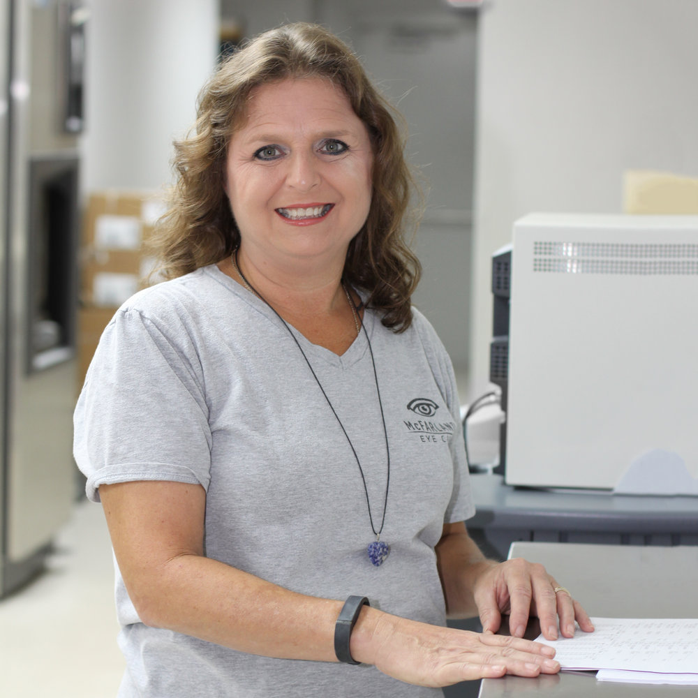 Dawn Cotton, COT   Clinic Training Manager  Pine Bluff | Since 1992
