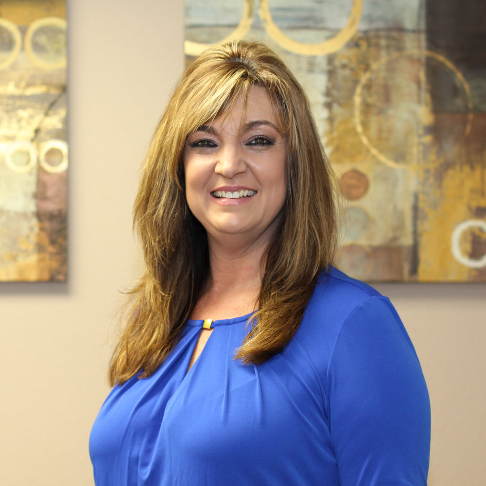 Renata Hrdlicka, COA, OSC   Clinic Manager  Hot Springs | Since 2007