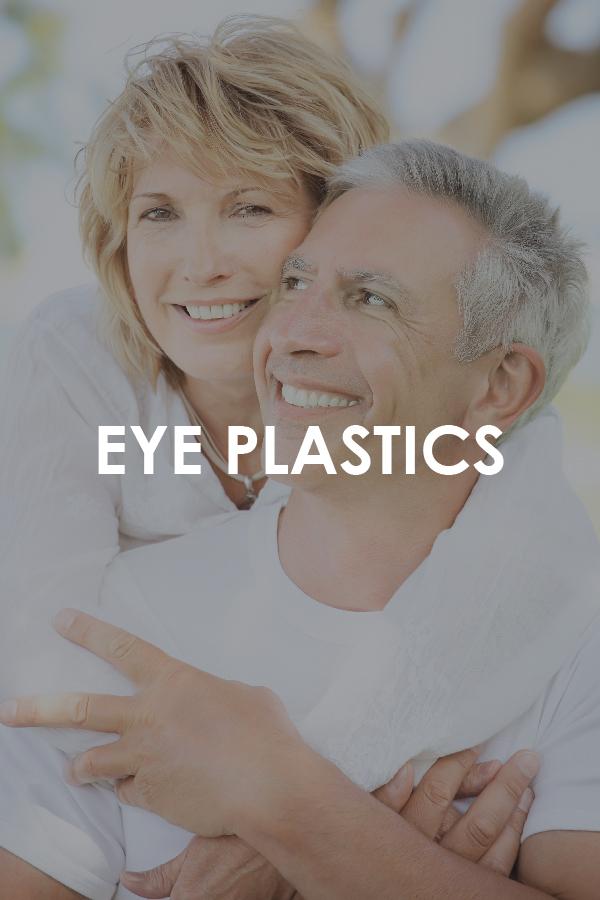 McFarland Eye Care - Oculofacial Plastic Surgery - Eyelid Surgery