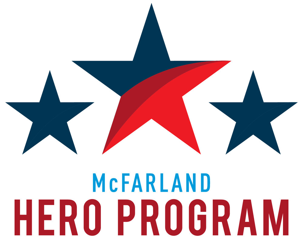 McFarland Eye Care LASIK HERO Program