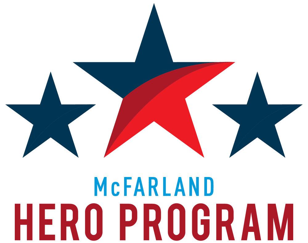 McFarland Eye Care LASIK Hero Program