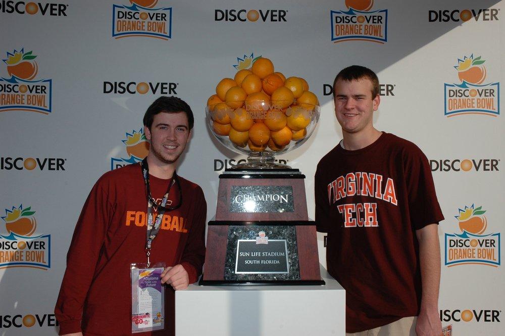 2011 Orange Bowl