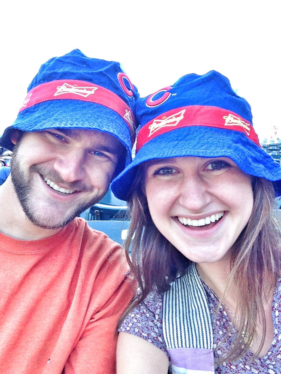 Free bucket hats