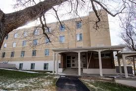 Randall Hall, Colorado School of Mines