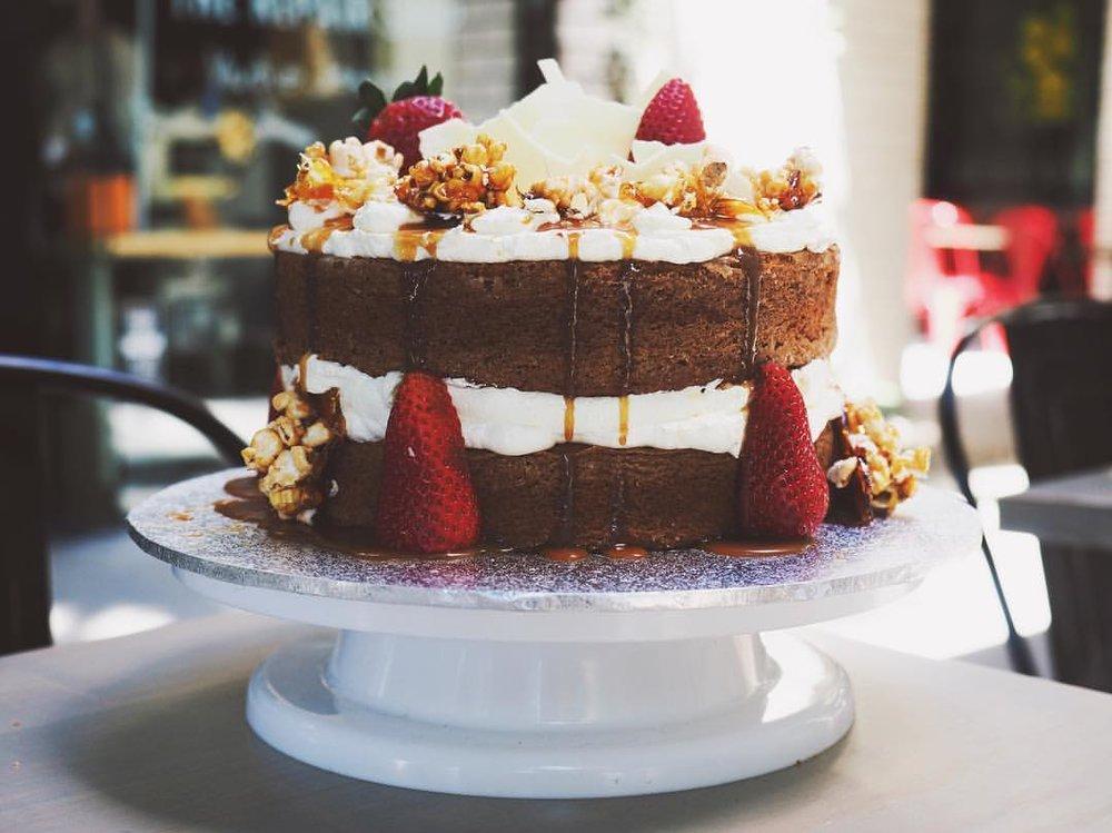 aunty tina's cakes
