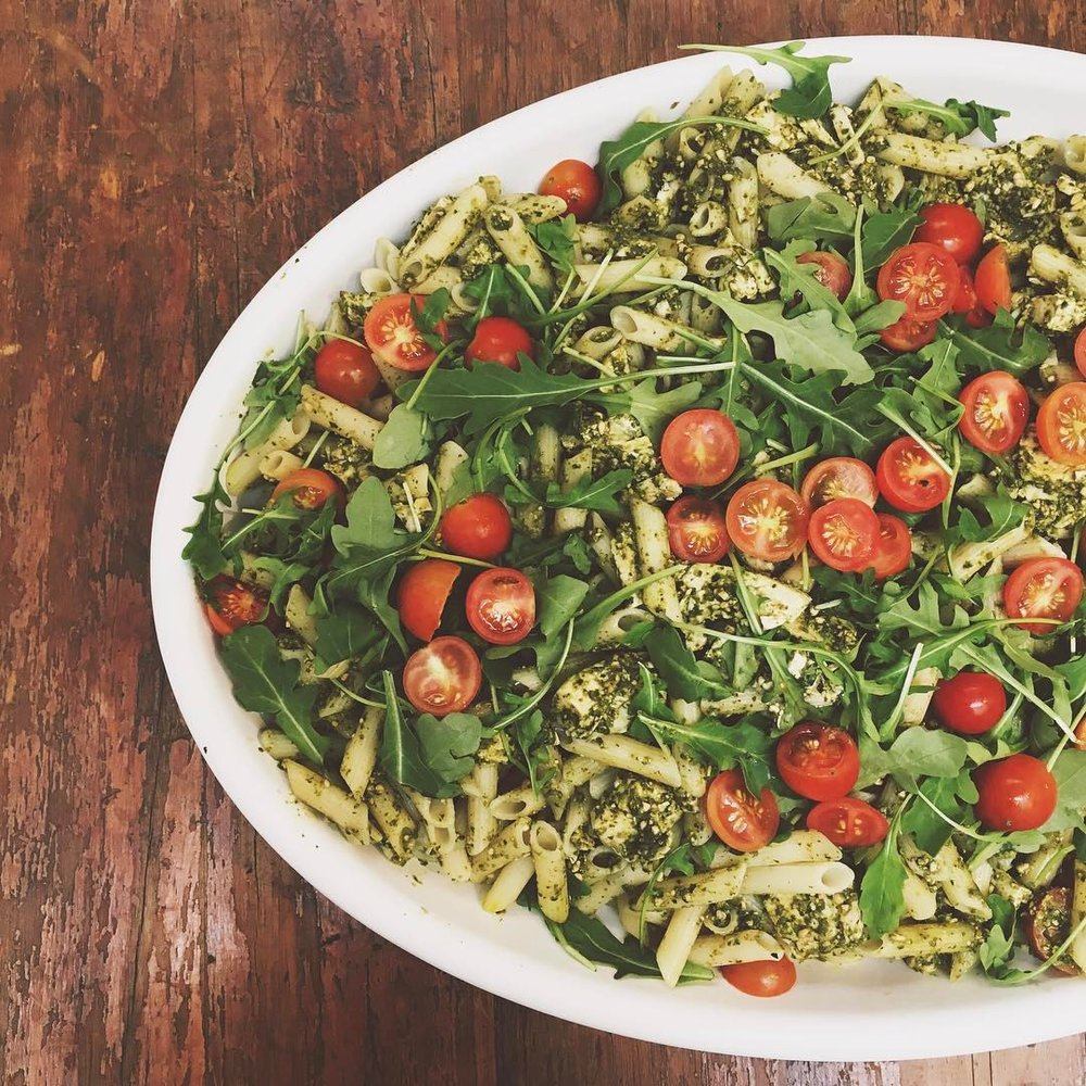 daily salads