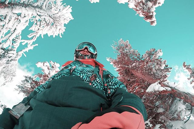 THE TEAL PINK PROJECT: 044 * * * #ttpp #thetealpinkproject #tealpink #teal #pink #project #sonya6000 #gopro #djimavic #photography #mtbaldy #snowboarding #skigoggles #pinetrees #pow #powder #adventure #snow #backcountry #backcountryskiing