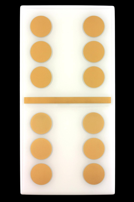 Domino 6|6, 2017