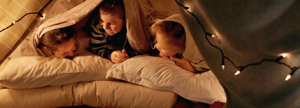 Kids Sleepover