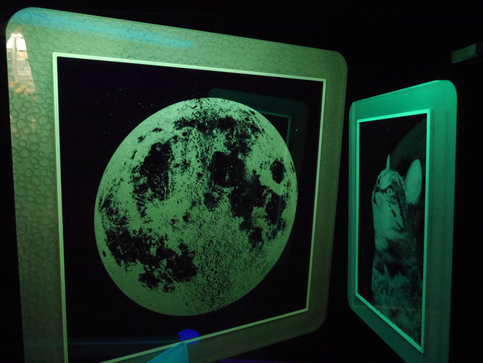 "Inside the Prisma ""Experimental Laboratory"""