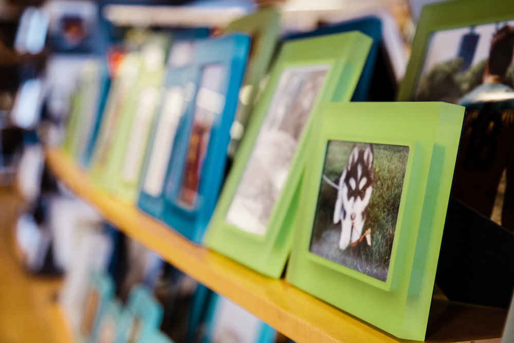 Prisma Photo Frames: 10% off through October. Order now!
