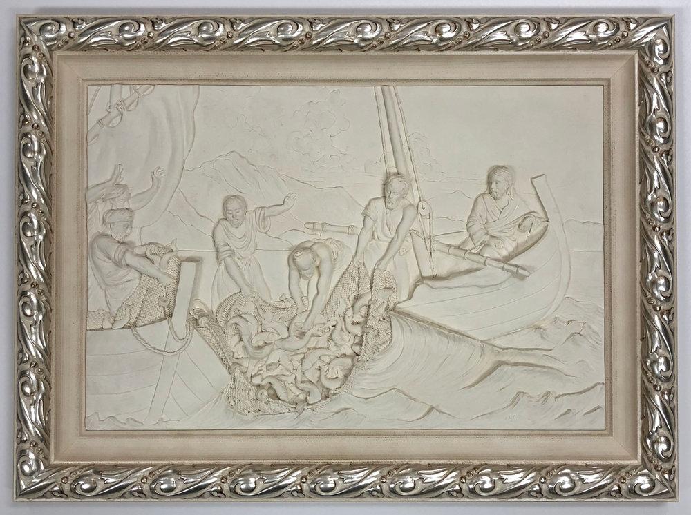 Ben Morrison - Relics Gallery