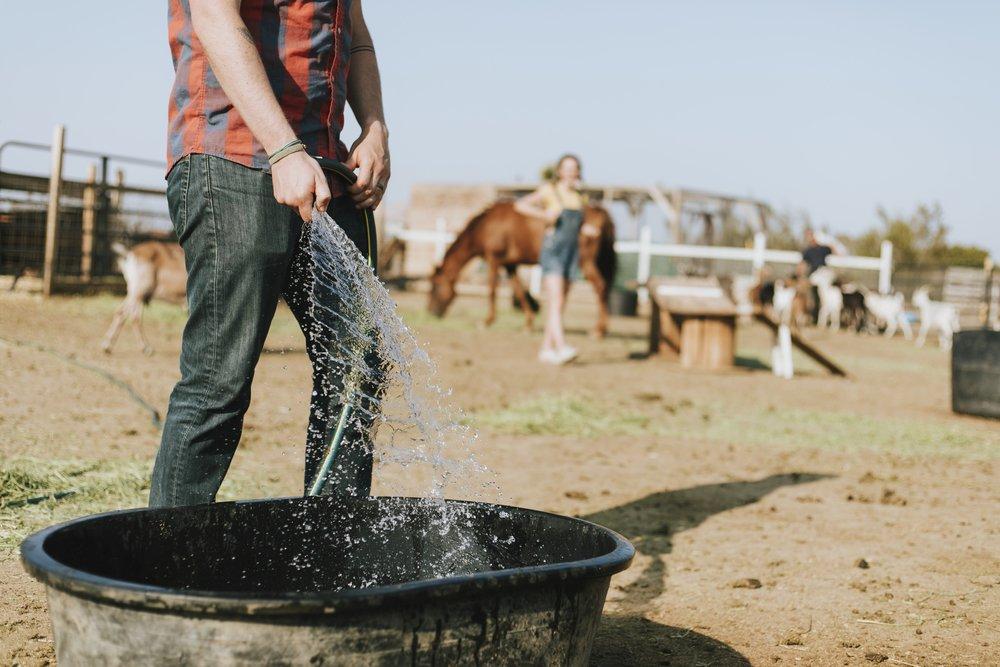 Rural -