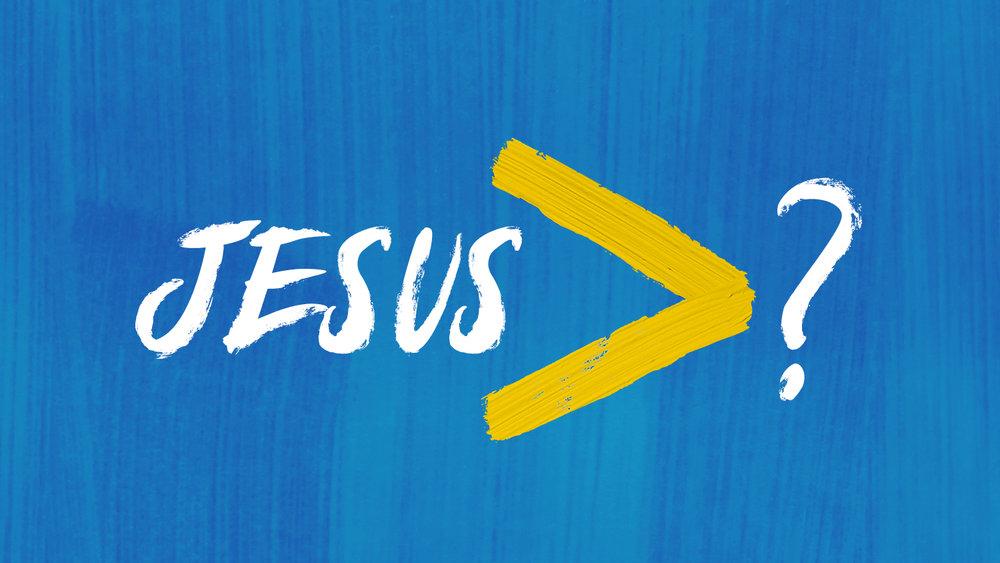 Jesus Greater than Thumb tile.jpg