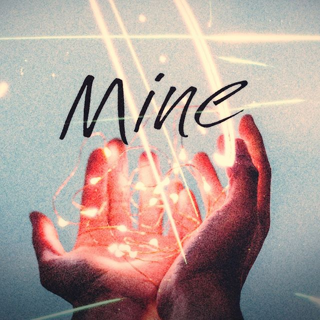 """We look forward to seeing everyone tonight as we kick off our new series """"Mine"""". Strong faith is about doing, not just knowing."""