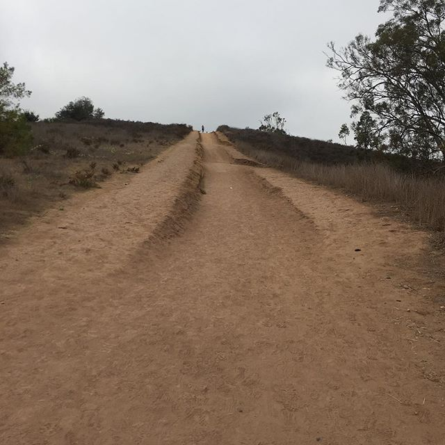 In the past I've been able to RUN up this hill. I am not there yet and grateful I CAN walk up it, but mark my words friends.. I WILL run this hill again! #believeinyourself #confidence #positivevibes #momlife