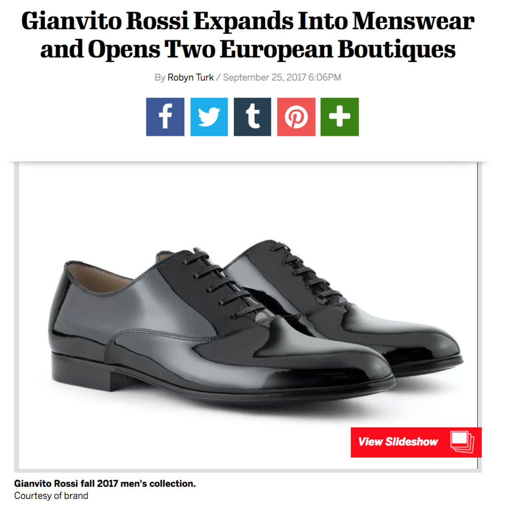 http://footwearnews.com/2017/fashion/news/gianvito-rossi-mens-shoes-432456/