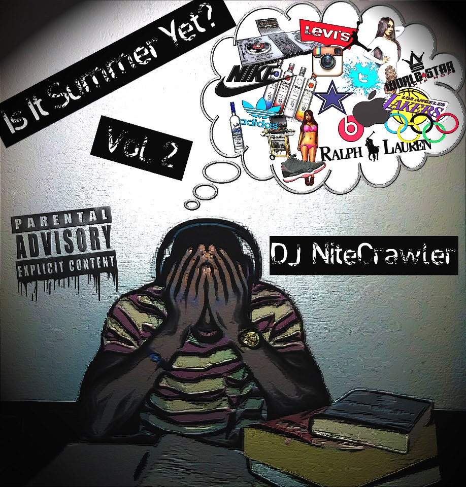 dj nitecrawler album