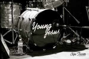 yj-drums