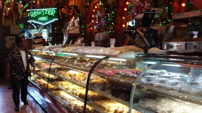 Cultural Cross Section: Mi Tierra Mexican Pastry Shop in San Antonio