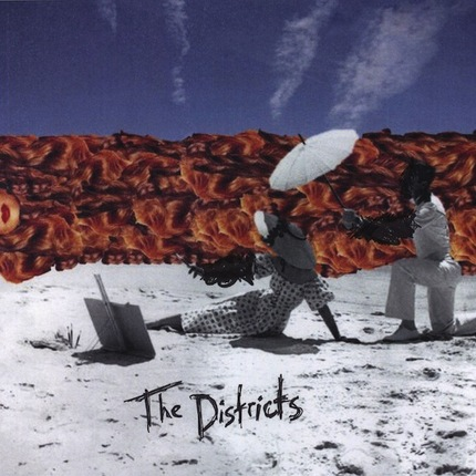 districts album