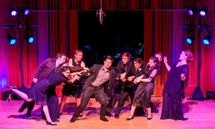 The Opera Company