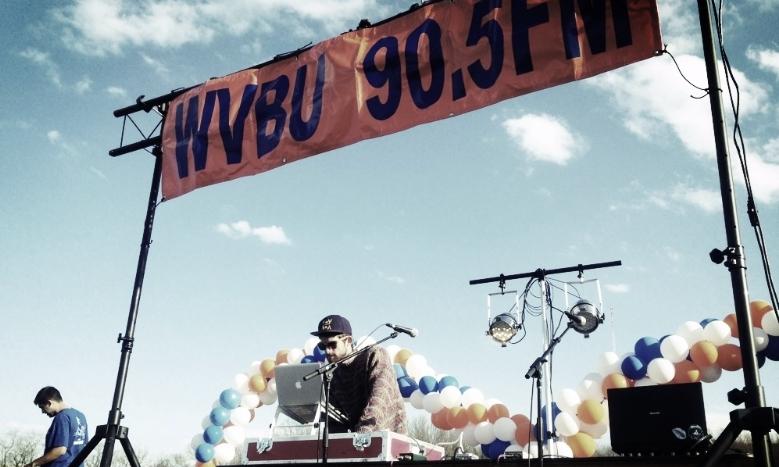 WVBU 90.5 FM