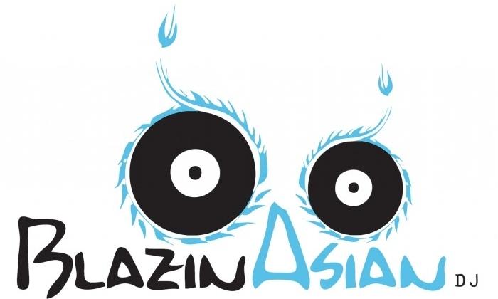 DJ Blazin Azian
