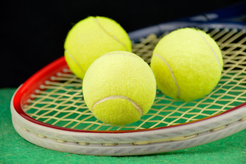 Yonex, Victor and Li-ning Tennis & Badminton Racquets