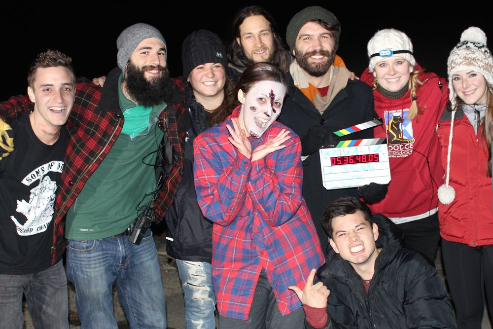 Key Crew on Santaland