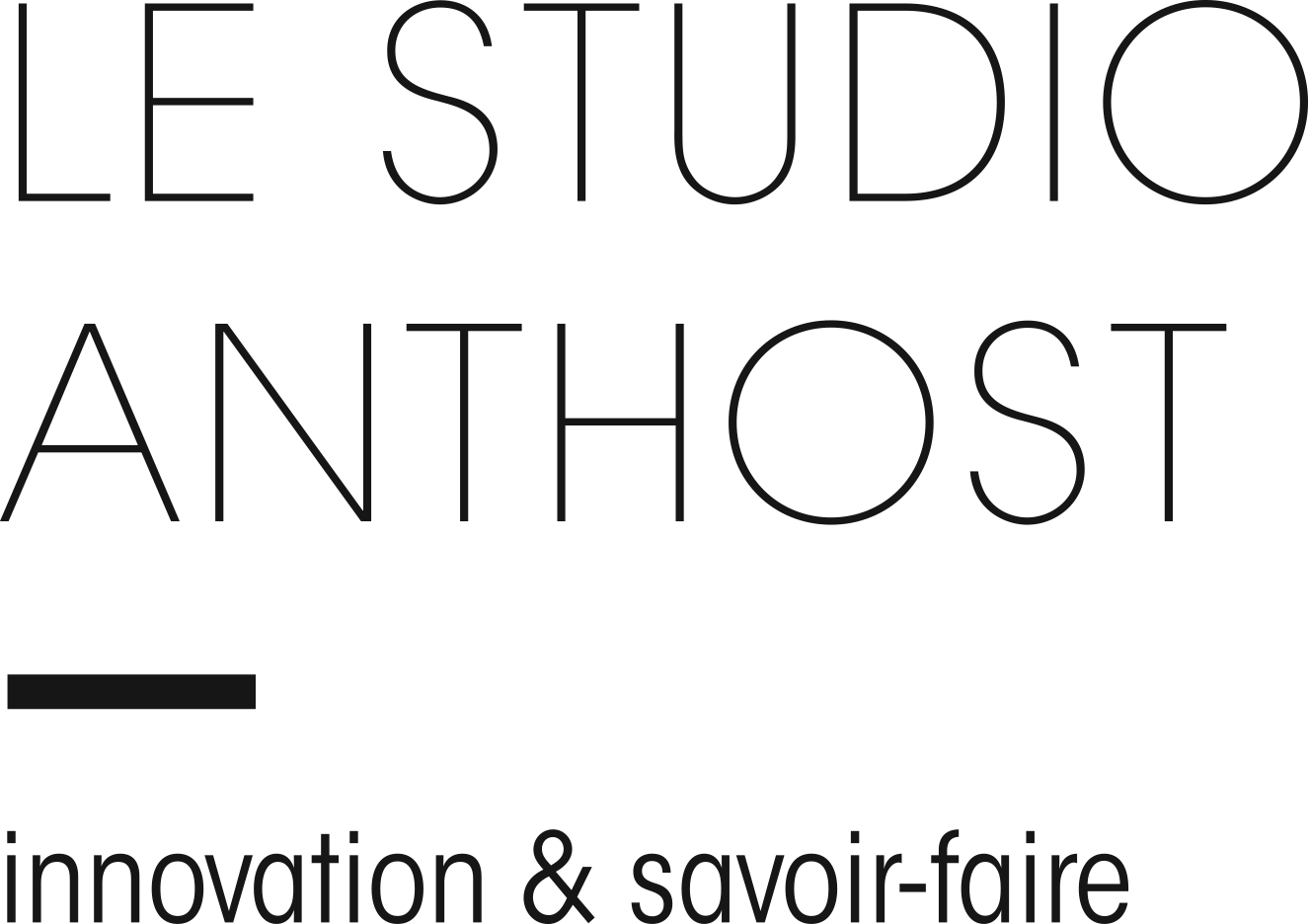 le studio anthost
