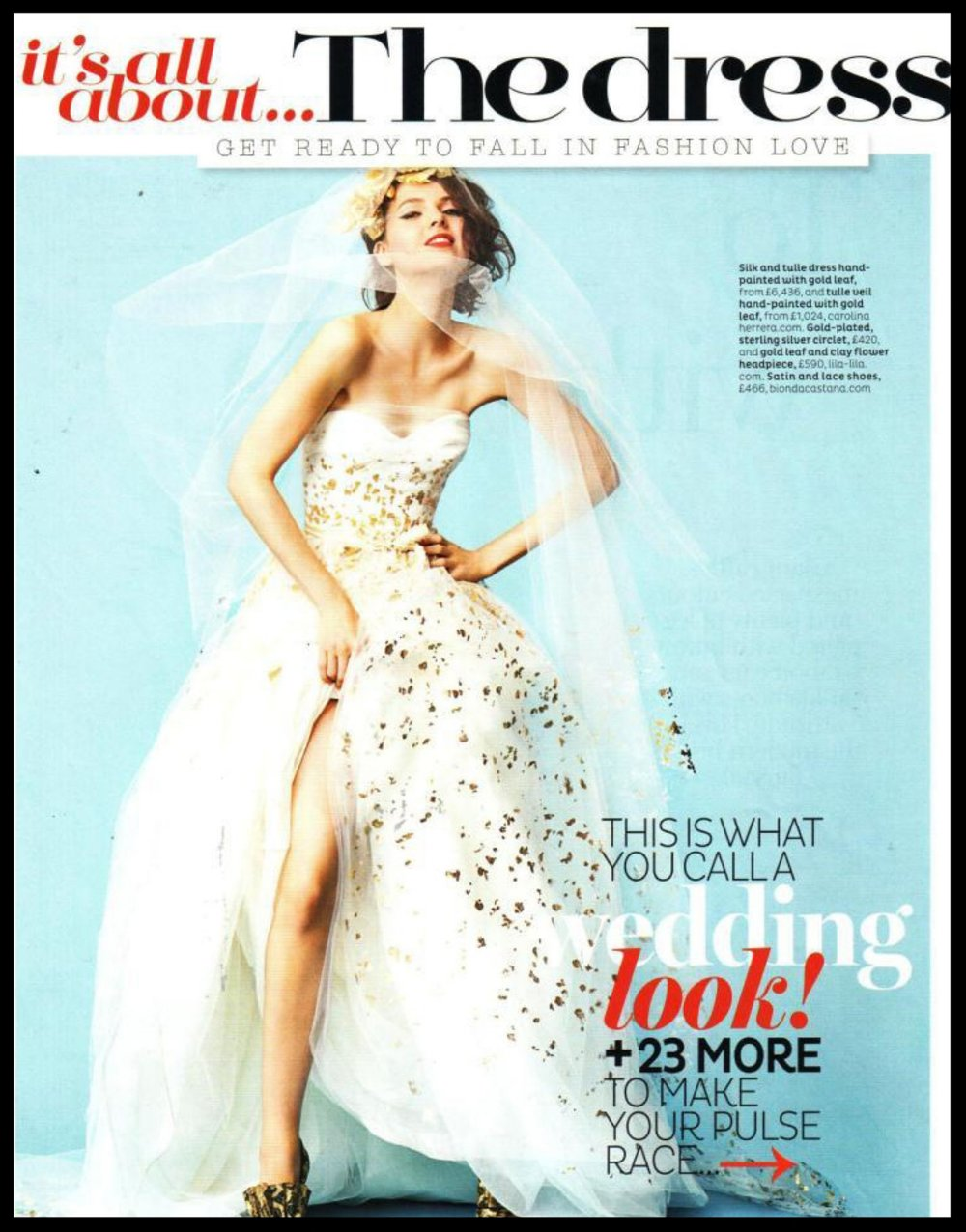 Brides Magazine UK