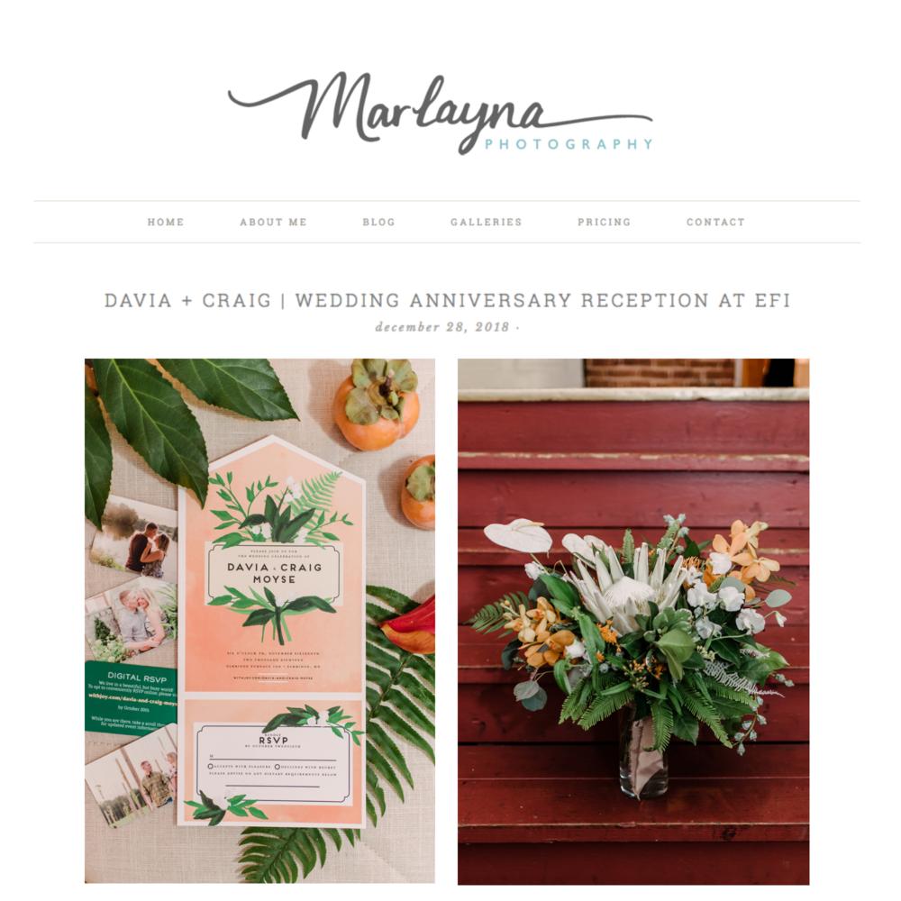 marlayna photography blog