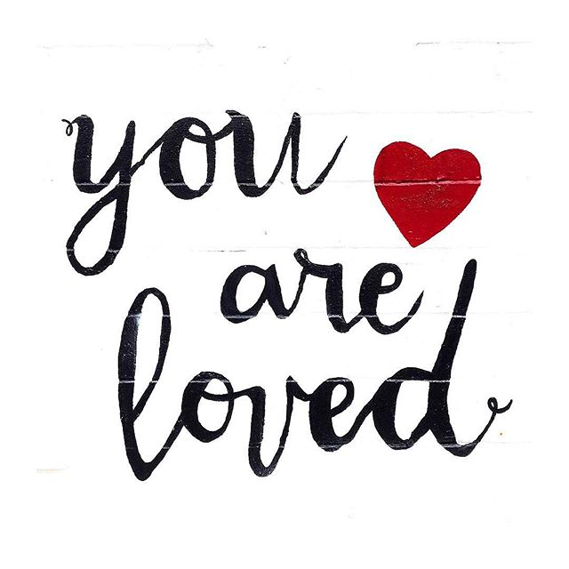 Valentine's Day or not...always remember, you are SO LOVED ❤️ #Shimmur #LoveYourTribe #DailyReminder
