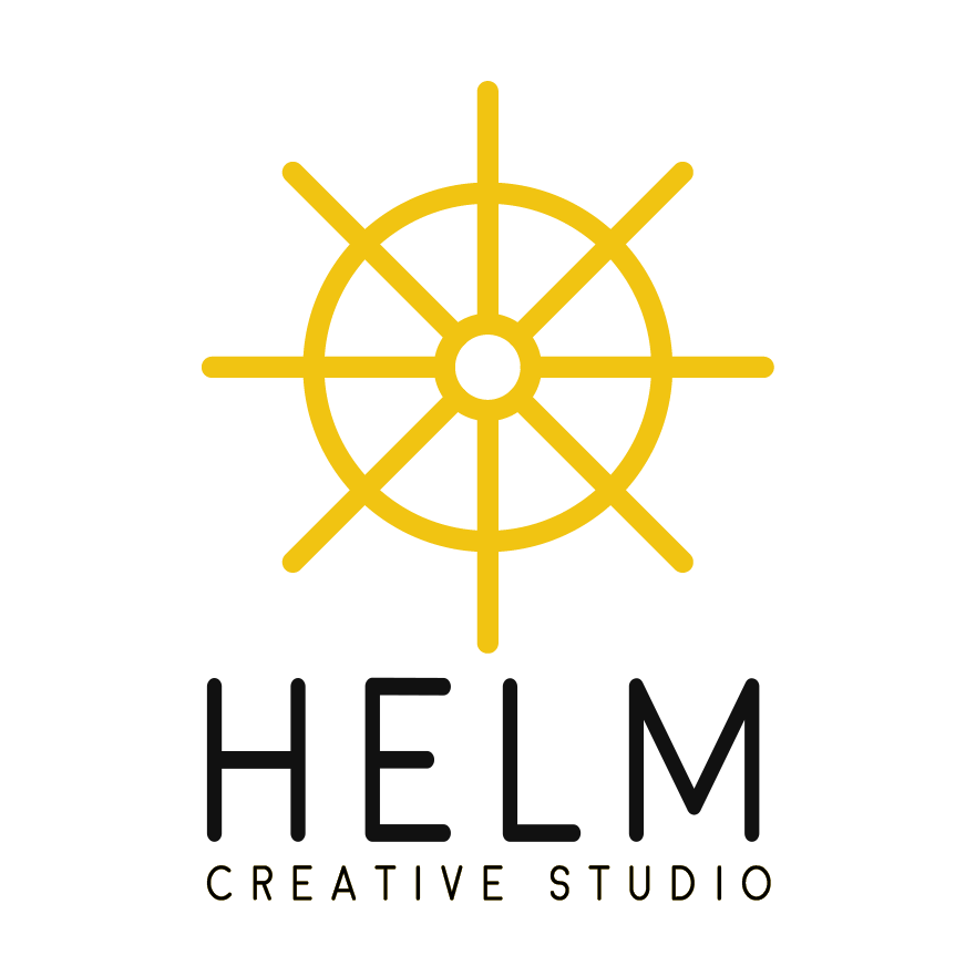 Helm Creative Studio • Making your vision come to life through story.