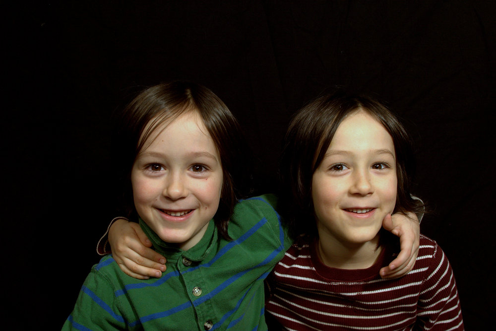 Gabrielle's Sons