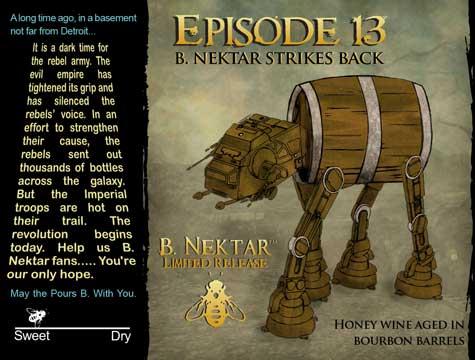 B.NEKTAR: EPISODE 13