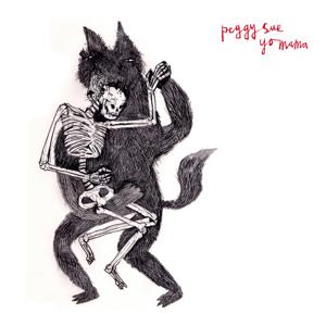 Peggy Sue - Yo Mama