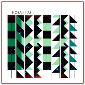 Hosannas - Together