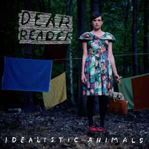 Dear Reader - Animals