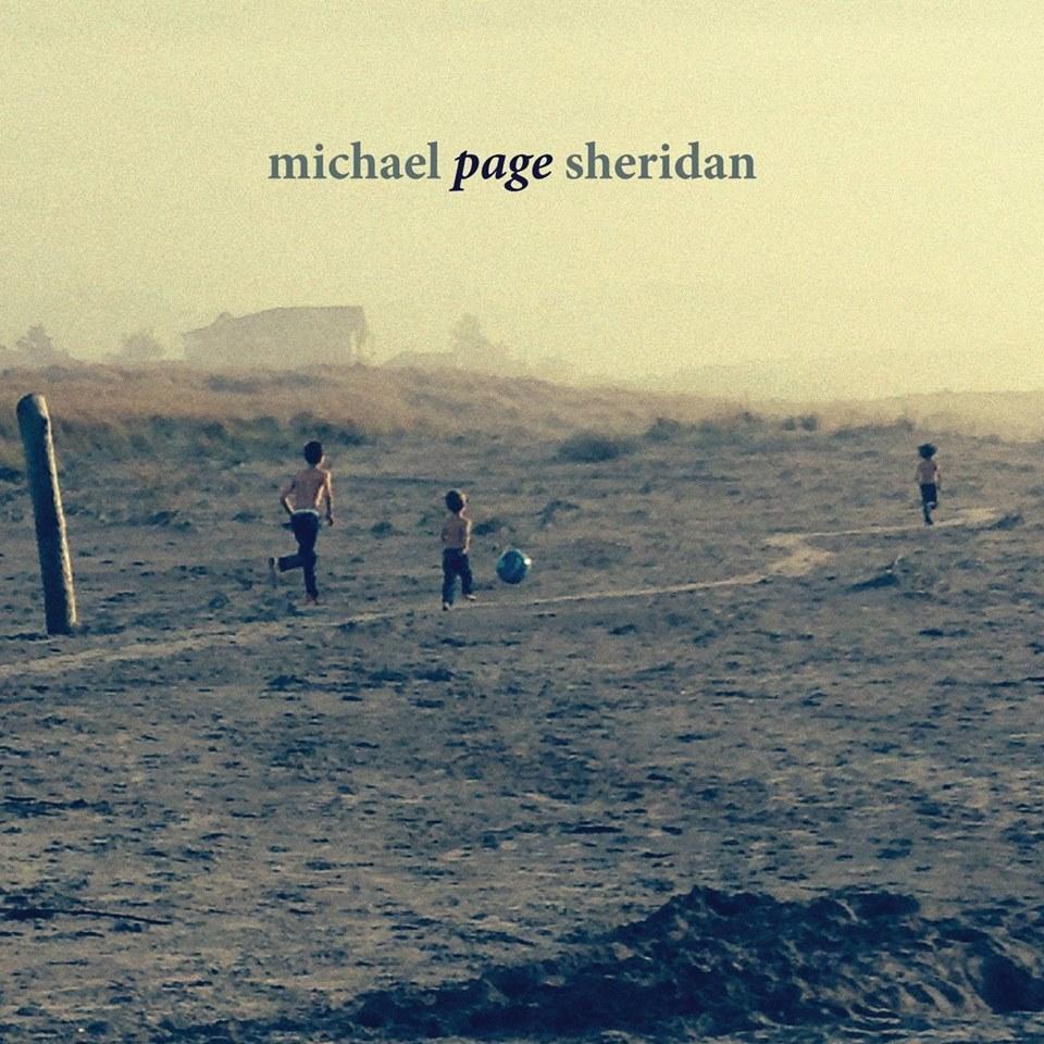 Michael Page Sheridan