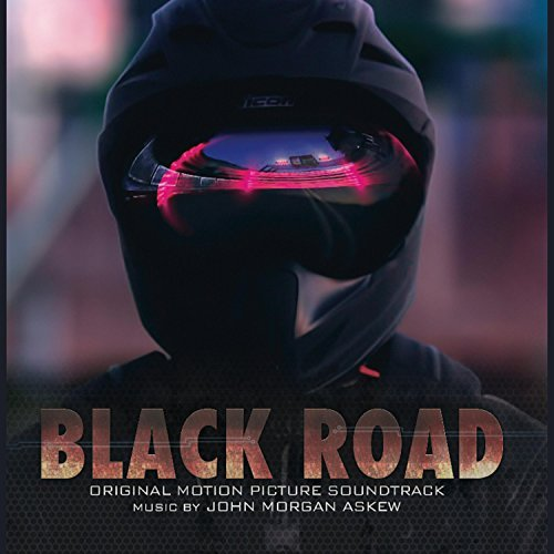 John Morgan Askew - Black Road