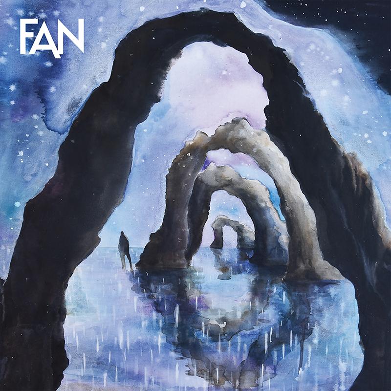 Fan - Barton's Den