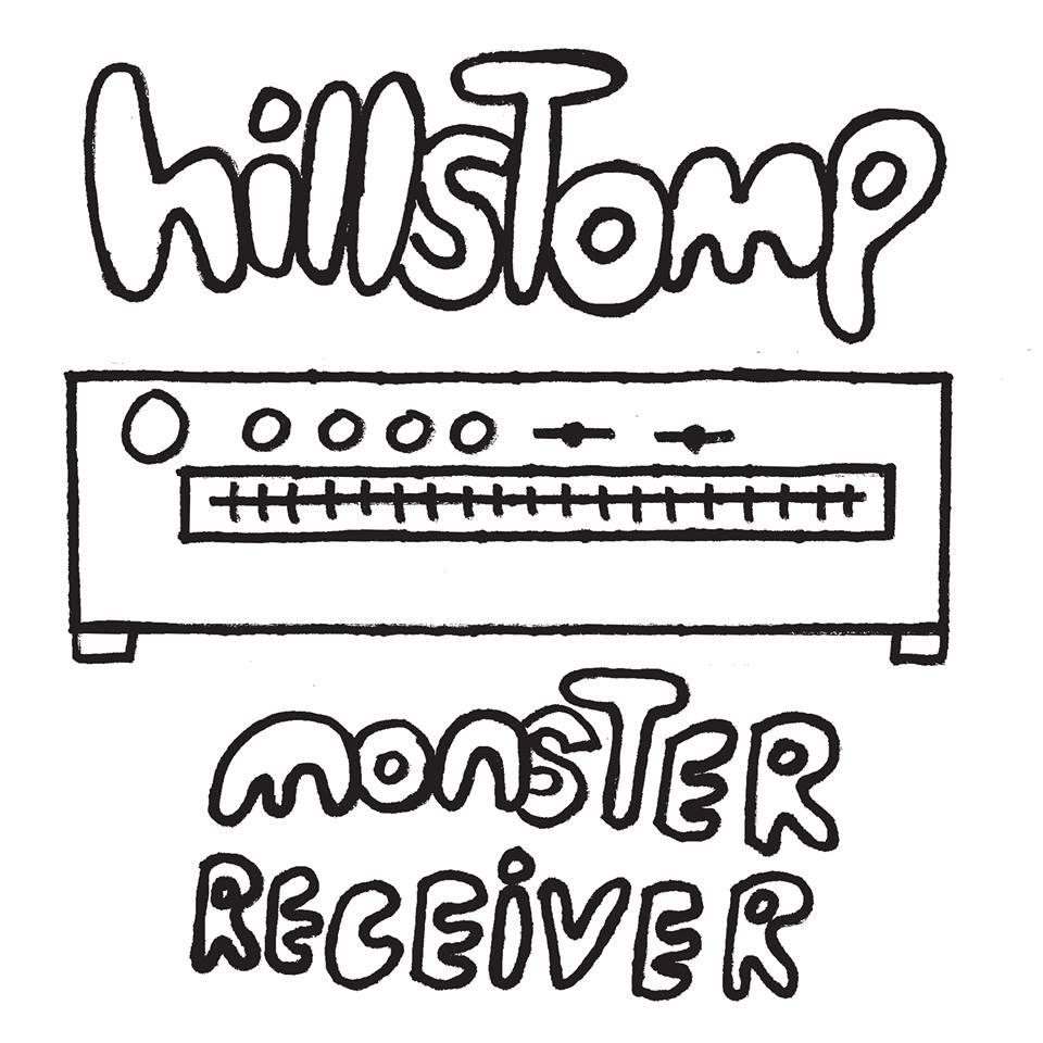 Hillstomp - Monster Receiver