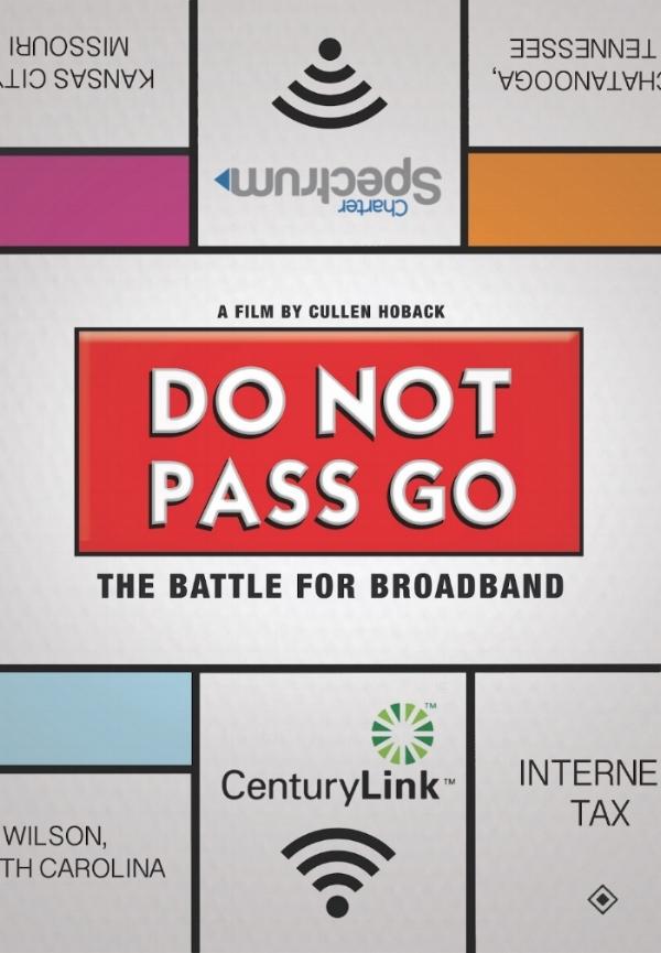 Do Not Pass Go    Director:  Cullen Hoback   Original Score and Music Editorial:  John Morgan Askew